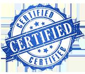 bpca certified
